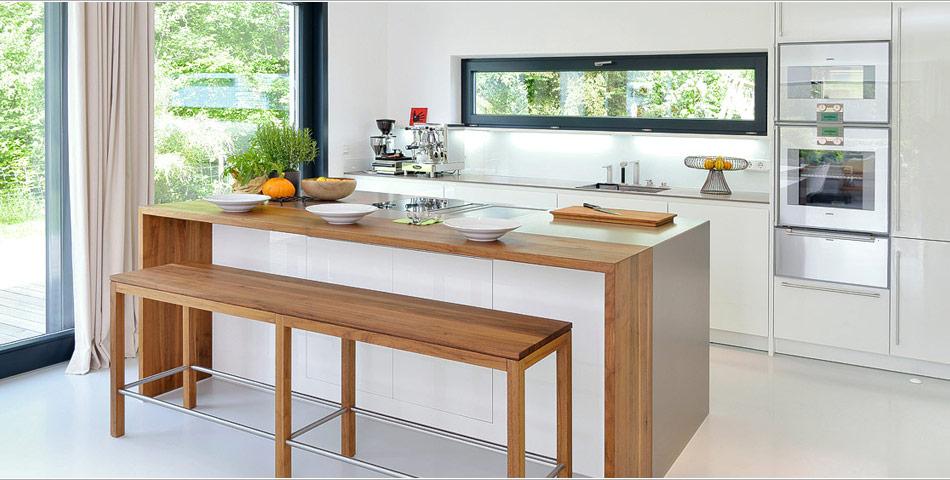 Lecker Küche Bad Möbel Schreinerei In Diessen Am